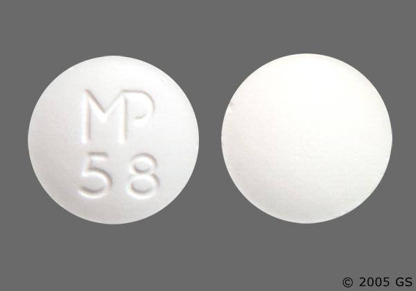 carisoprodol 350 mg drug interactions