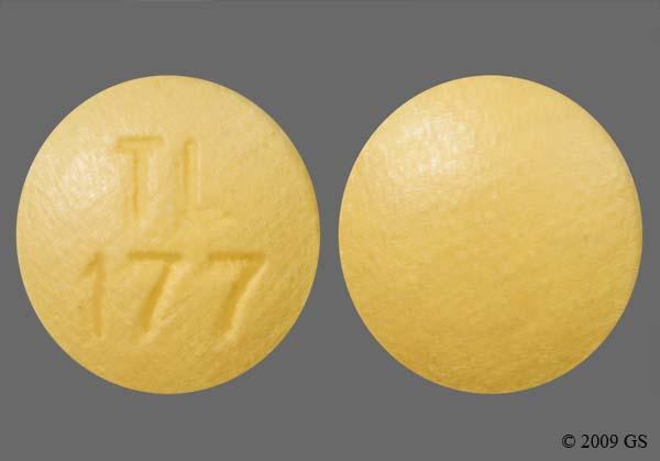Cyclobenzaprine (generic)