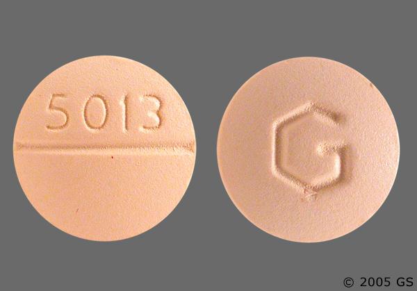 Generic Spironolactone