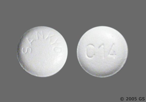 Generic Benicar Medicine